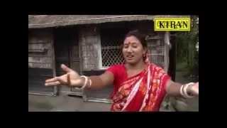 New Bengali Bhawaiya Song | O Ki Baapre Baap | Vhati Thaki Asilen Bhari | Goalparia Songs | Kiran