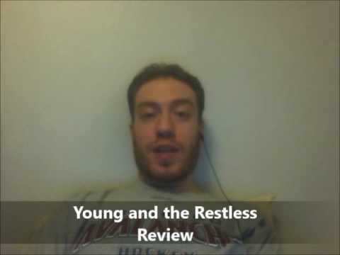 DSOC Young and the Restless Review 8 31 16