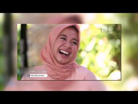 CERITA DEWI SANDRA - Cerita Hijrah Dari Laudya Cynthia Bella (12/8/2017) Part 3