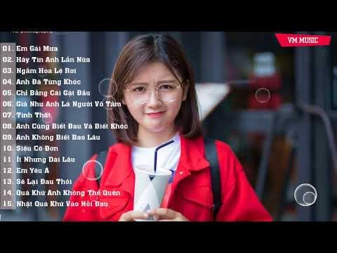 Nhạc Hot Việt Tháng 10/2017