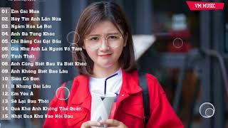 Nhạc Hot Việt Tháng 10/2017 - Bảng Xếp Hạng Nhạc Trẻ Hay Nhất Tháng 10/2017