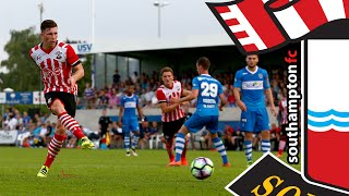 HIGHLIGHTS: PEC Zwolle 0-4 Southampton