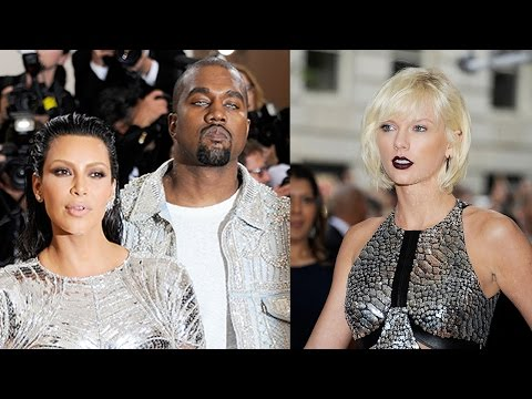 5 Ways Taylor Swift & Kimye Feud Could Have Been Avoided