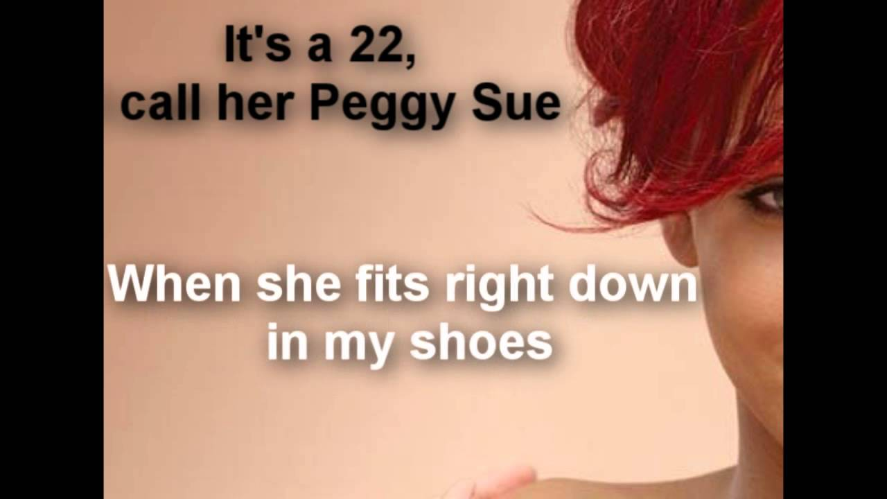 Download Rihanna- Man Down Lyrics