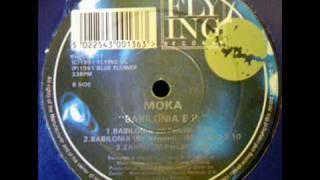 Moka dj  - Babilonia 1991