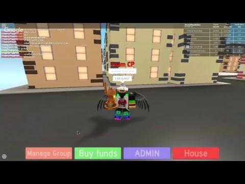 PENTHOUSE GLITCH?!?! - Fan Group Simulator