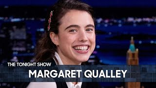 Margaret Qualley Took 10 Years to Commit to Apartment Furniture (Extended) | The Tonight Show