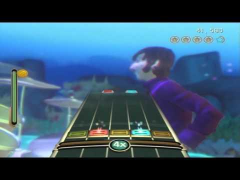 TB:RB - Octopus's Garden (Expert Guitar)