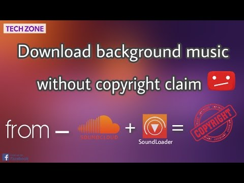 Download Songs From SoundCloud In HD Quality | Track For YouTube Videos |