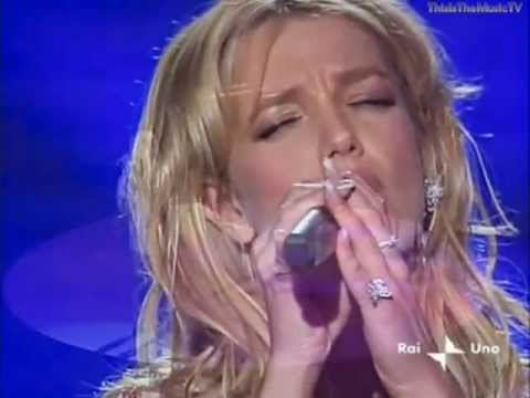 """Britney Spears CAN SING LIVE & WELL!!! - """"I'm Not A Girl, Not Yet A Woman"""" 100% LIVE VOCALS!"""