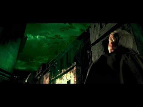 The League Of Extraordinary Gentlemen - Official® Trailer [HD]