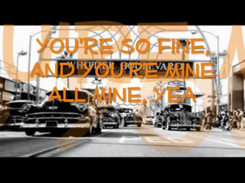 L.A.D Ft. Darvy Taylor- Ridin' Low  {{*LYRICS*}}