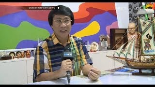 Entertainment News - Kak Seto bicara tentang Homeschooling