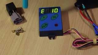 Таймер для проката детских электромобилей