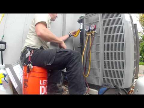 HVAC Service Calls - Sacramento Air Conditioning