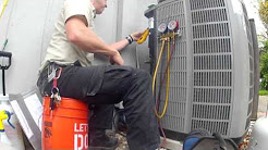 HVAC Service Calls - Sacramento Air Conditioning
