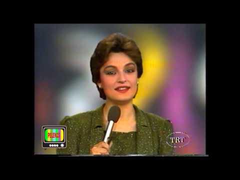TRT Bayram Özel Programı Sanatçı Korusu 1984
