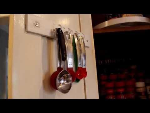 Organizing Kitchen Cabinets | Peter's Organizing Pals