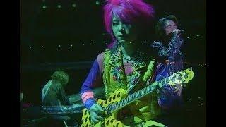 "BAND SCORE ""BLUE BLOOD""より YOSHIKI:途方に暮れた自分が、傷を洗い流..."