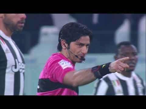 Juventus - Genoa 2-0 - Highlights - TIM Cup 2017/18
