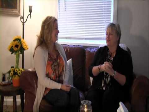 Cape Conversations  Episode 33  Rachel Perry, psychic medium