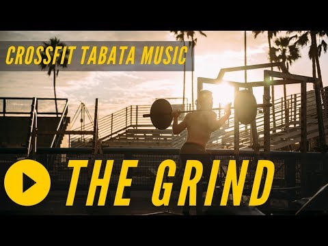 Welcome To The GRIND - TABATA MUSIC | HIIT 20/10 | Warriors Mix
