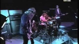 """Dinosaur Jr. - """"Thumb"""" (MTV 1994; 3 from 3)"""