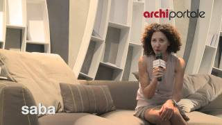 SABA - I saloni 2011 - Archiportale