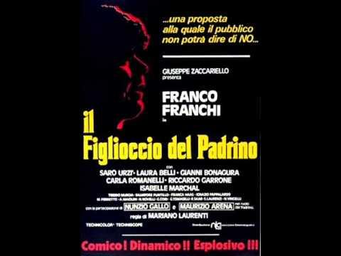Il figlioccio del padrino - Carlo Rustichelli - 1973