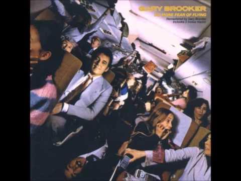 Pilot - Gary Brooker