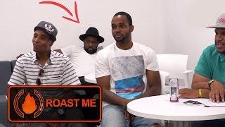 Roast Me - Just Sitting Here Like