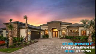 4 Bed 3.5 Bath 2843 Sqft By Taylor Morrison In Esplanade Golf And Country Club, Lakewood Ranch Fl