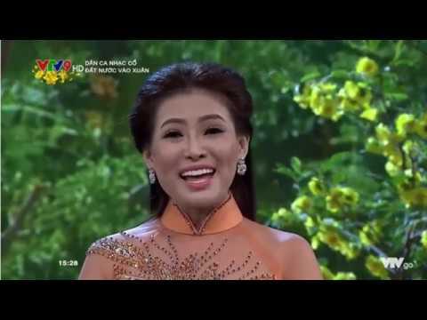 Tết Miền Tây (Cao Minh Thu) - NS Minh Trường -Nhã ThI