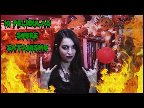 Top 10: Películas sobre Satanismo