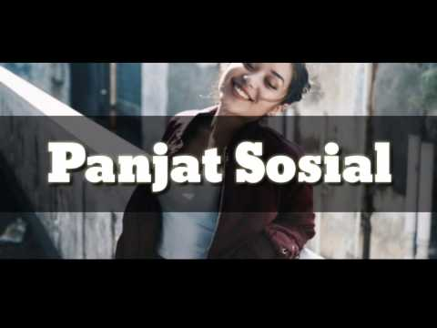 ROY RICARDO - PANJAT SOSIAL FT GAGA MUHAMMAD & LULA LAHFAH (Lyrics FIX  Video)