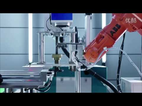 Xiaomi smartphone manufacturing process in the factory