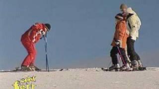 echt Fett - Skilehrer