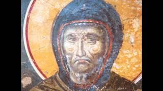 Молчание - Преподобный Ефрем Сирин.
