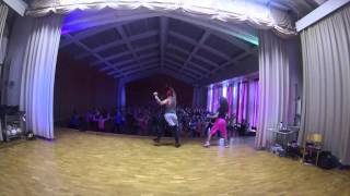 Zumba® with Anssi Promo