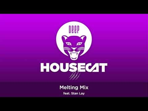Deep House Cat Show - Melting Mix - feat. Stan Lay // incl. free download