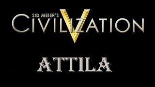 Civilization V Attila 21