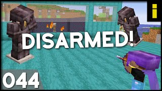 Hermitcraft 7 | Ep 044: DISARMED! (NEW MINI-GAME)