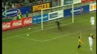 Start   Rosenborg U 19s