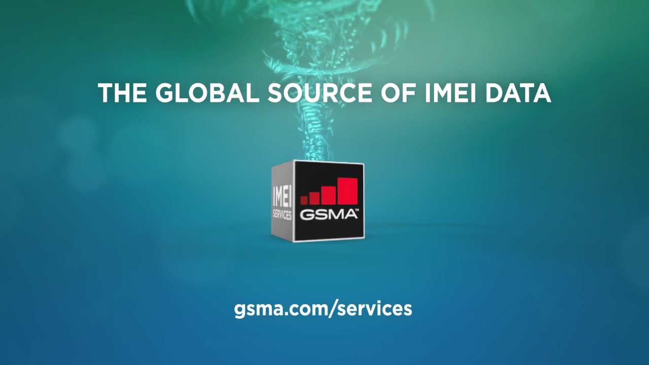 GSMA IMEI Services: The Global Source of IMEI (Data)