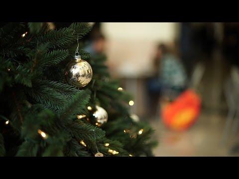 Happy Holidays from the University of Idaho!