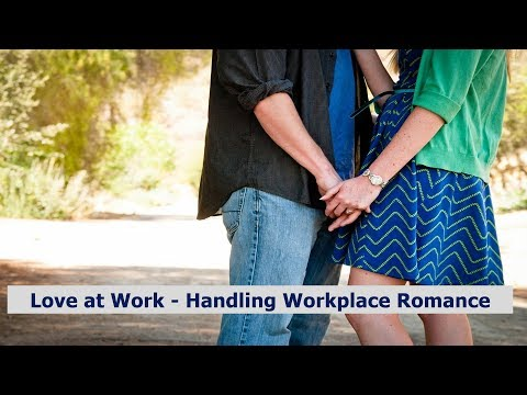 supervisors dating employees
