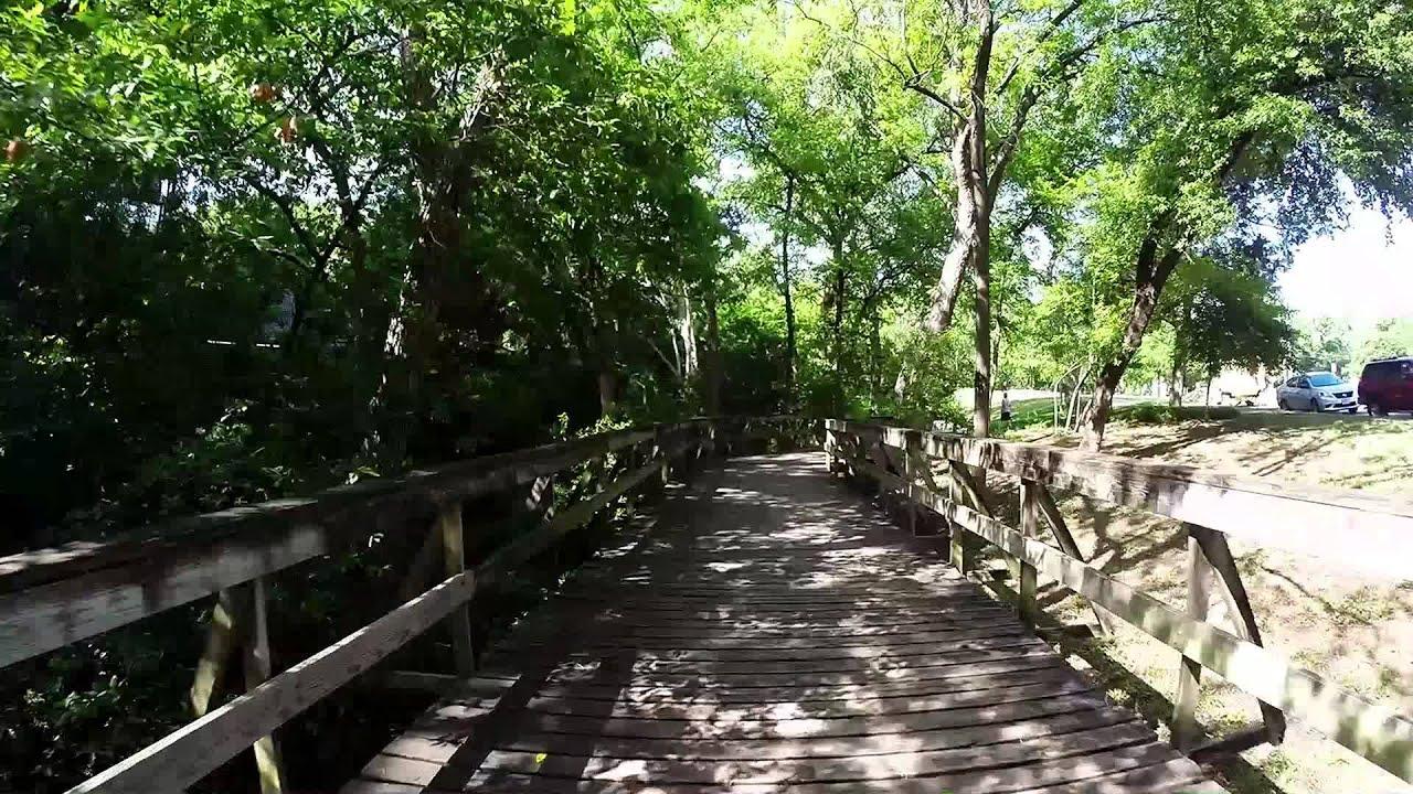 Katy Trail Nature Tour - A Dallas Segway Tours Exclusive ... Katy Trail Dallas