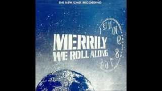 'Not A Day Goes By' from Merrily We Roll Along (Instrumental in C)