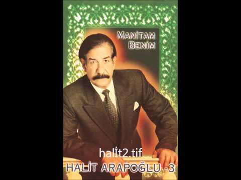 Halit Arapoğlu - Belimizi Büken Var (Deka Müzik)