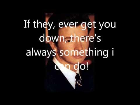 Rick Astley - Togheter Forever + Lyrics!